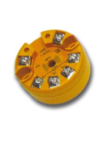 Transmisor de Temperatura Universal ATT1